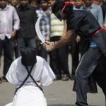 """Arabia Saudita se pregateste sa DECAPITEZE peste 50 de oameni, """"in acord cu SHARIA"""" – VIDEO socant"""