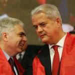 "Spagarul Severin: ""Tinerii frumosi din strada au actionat la COMANDA. Avem o dictatura sanatoasa acum"""