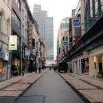 Bruxelles a ajuns un oras FANTOMA. Imagini teribile, cum a transformat TEROAREA o metropola vibranta