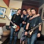 A TREIA trupa rock distrusa de incendiul de la Colectiv. Chitaristul a MURIT, iar alti doi membri sunt grav raniti