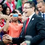 """Fanii lui Ponta vor sa iasa si ei in STRADA: """"Cei 25.000 au fost MANIPULATI, erau cu bautura in mana"""""""