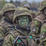 NATO se extinde, inca o tara europeana va adera la Alianta. RUSIA anunta masuri dure