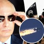 RUSIA isi arata iar muschii. Sistemele antiaeriene din Siria iau in VIZOR avioanele SUA