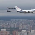 """Avionul """"Judecatii de Apoi"""". Cum se pregateste Rusia pentru un razboi NUCLEAR – VIDEO"""