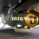 Criza in armata SUA: ramane FARA BOMBE in lupta contra ISIS