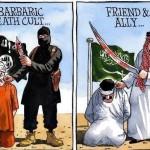 Care este diferenta dintre ISIS si Arabia Saudita? Sauditii ameninta din nou