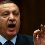 """Erdogan sustine ca are DOVEZI: """"Rusia cumpara PETROL de la ISIS"""""""