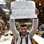 Germania va cheltui o suma ENORMA cu refugiatii in 2016. Mai mult decat pentru Educatie si Cercetare