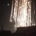 Razbunarea RUSIEI nu are limite. ISIS este lovit cu o arma inspaimantatoare, FOSFORUL ALB – VIDEO