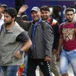 """Merkel, mesaj de Anul Nou: """"Refugiatii reprezinta o SANSA pentru Germania"""". 1,1 milioane de imigranti au intrat in tara in  2015"""