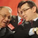 Iliescu il vrea pe Ponta INAPOI in politica la nivel inalt. Ce spune despre DEMISIA fostului premier