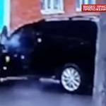Asa se actioneaza in RUSIA. Imam banuit de legaturi cu ISIS, CIURUIT cu 47 de gloante – VIDEO