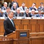 """Iohannis: """"Romania s-a aflat intr-o oarecare IZOLARE, acum este o tara RESPECTATA"""""""