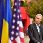 """Ambasadorul SUA: """"Presedintele Iohannis a luat o decizie CURAJOASA"""""""