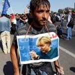 Cifra OFICIALA: 950.000 de imigranti din Orientul Mijlociu au fost inregistrati in Germania in 2015