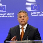 """Orban spune din nou tare: """"Liderii UE ignora valorile CRESTINE si importa imigranti pentru a vota cu stanga"""""""