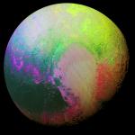 NASA a dat publicitatii imagini extraordinar de CLARE ale planetei PLUTO – VIDEO