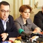 Universitatea Bucuresti: Ponta, Oprea si Olguta vor ramane fara titlurile de DOCTORI
