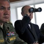 Prima reactie oficiala a lui Vladimir Putin dupa atacul coordonat de SUA impotriva Siriei. Solicitare imperioasa a tarului de la Moscova