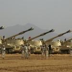 Un nou razboi devastator se profileaza in Orientul Mijlociu. Presa occidentala anunta ca Trump inarmeaza masiv Arabia Saudita