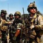 SUA isi trimit temutele forte SPECIALE in Irak si Siria pentru a-i captura pe liderii ISIS