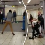 """IMAGINI terifiante. Atac TERORIST al unui islamist la Londra: """"Asta este pentru Siria"""" – VIDEO"""