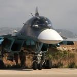 Rusii nu mai vor sa fie luati prin SURPRINDERE. Pentru prima data, si-au DOTAT bombardierele cu rachete aer-aer – VIDEO