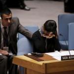 "Tanara Yazidi in fata ONU: ""Va implor, distrugeti complet ISIS"". Iata COSMARUL prin care a trecut"