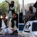 """ISIS i-a infuriat pana si pe TALIBANI. E razboi: """"Banda lui Baghdadi nu este islamica"""""""