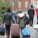 """Refugiati irakieni PARASESC dezamagiti Germania: """"Strang oamenii in tabere ORIBILE. Nu exista nicio speranta aici"""""""