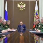 "Moscova nu suporta sa vada TANCURI SUA in Romania: ""NATO si-a pus armura razboiului"""
