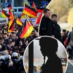 GERMANIA, in pragul exploziei. Trei sirieni au VIOLAT o fata la piscina si i-au atacat sora