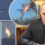 """Putin se incrunta iar la Turcia: """"Sper sa nu ajungem la conflict militar de AMPLOARE"""""""