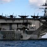 """Noi tensiuni EXPLOZIVE in Golf. Iran a CAPTURAT 10 militari SUA. Portavionul Harry S. Truman a inceput manevre """"provocatoare"""""""