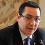 """Ponta anunta razboi pe viata si pe moarte cu Dragnea: """"Are un comportament halucinant. Oamenii din PSD nu sunt angajatii lui Dragnea ca sa-i dea afara cand vrea"""""""