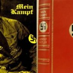 """Mein Kampf"" reapare in librariile din Germania, chiar cand IMIGRANTII ingrozesc tara"