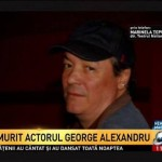 GAFA la Antena 3. Galatenii s-au DISTRAT toata noaptea pentru ca a MURIT George Alexandru