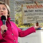 Hillary Clinton promite ca va dezvalui ADEVARUL despre extraterestri cand va ajunge presedinte