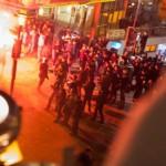 Peste 500 de IMIGRANTI au intrat cu forta intr-un club din Germania si au PIPAIT femeile