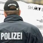 Document EXPLOZIV: Politia germana trebuie sa-i lase in pace pe REFUGIATII care fura sau distrug bunurile nemtilor