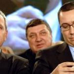 Antena 3: Dragnea il ameninta cu EXCLUDEREA din PSD pe Victor Ponta