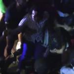"Imagini teribile: O tanara din Olanda este tarata si VIOLATA de zeci de arabi. ""Taharrush"", fenomenul care acum se manifesta in Europa"