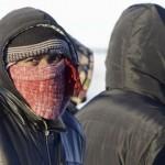 "Refugiatii IRAKIENI din Finlanda se intorc acasa: ""Aici o sa mor PSIHIC"""