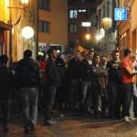 Un oras german pune picioru-n prag: Refugiatilor li se INTERZICE accesul in baruri si discoteci