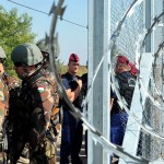 Ungaria, gata sa ridice GARD si la granita cu Romania daca imigrantii vor schimba ruta