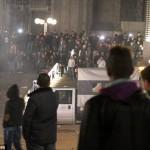CENZURA in presa germana. Jurnalistii s-au ferit sa relateze despre VIOLURILE comise de imigranti