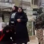 Inca o grozavie de la ISIS. Si-a EXECUTAT propria MAMA in public. Motivul este halucinant