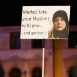 Imigrantii violatori au bagat SPAIMA in germani. Sondajul care ii da COSMARURI lui Merkel