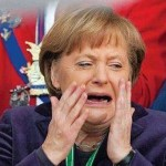 APOCALIPSA politica: Merkel si partidul sau au ajuns la cel mai SCAZUT scor din ultimii 14 ani