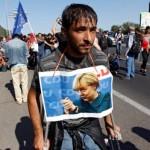 """Magistrat de VARF din Germania: """"Merkel a INCALCAT Constitutia lasand sute de mii de refugiati in tara"""""""